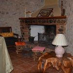 Agriturismo Il Pratone one-room Suite
