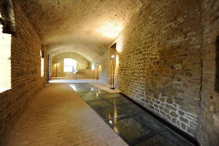 Pomarance etruskisches Museum