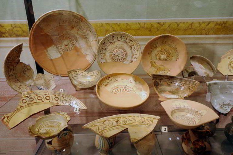 Pomarance Etruscan Museum