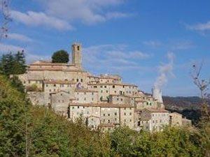 Angoli nascosti di Castelnuovo di Val di Cecina